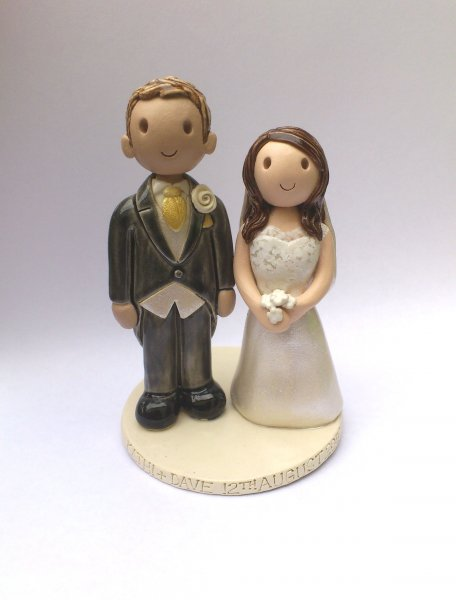 Tanja Cake Topper Artist : Cake Toppers Gallery - Customisation Examples For Our Cake ...