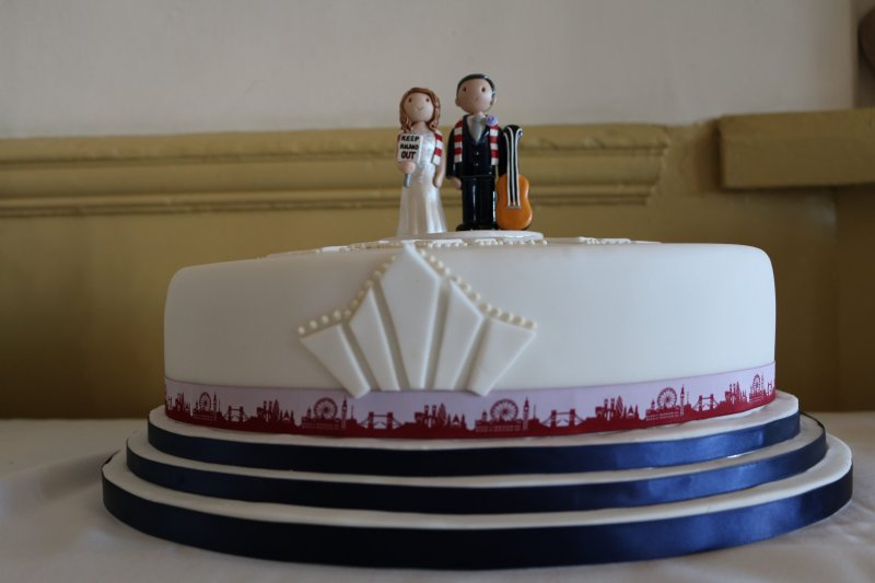 Cake Decorations Uk : - Cake Toppers