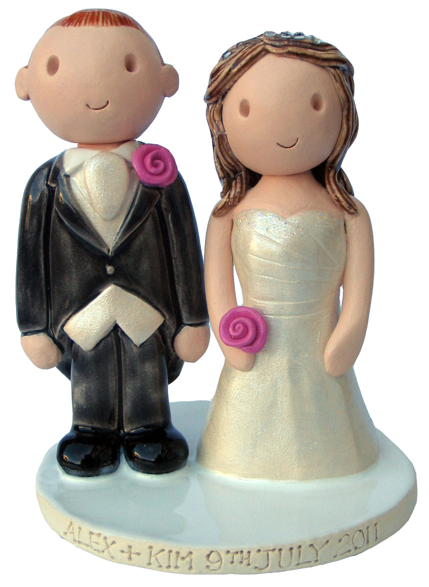 Cake Toppers Cake : Cake Toppers. Hand Crafted, Personalised Cake Toppers For ...