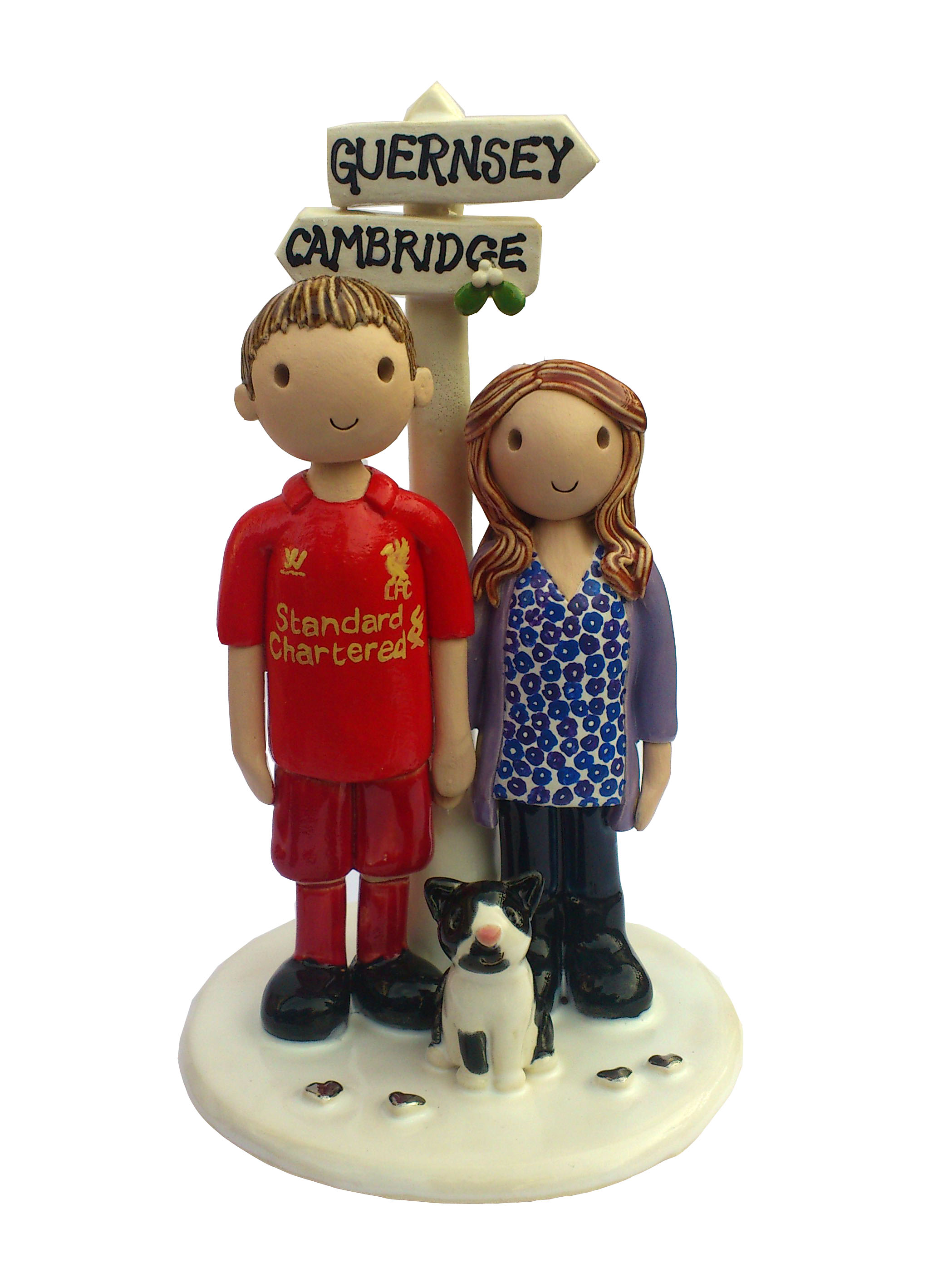 Civil partnerships Archives - Wedding Cake Toppers