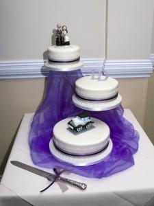 Mechanic cake topper